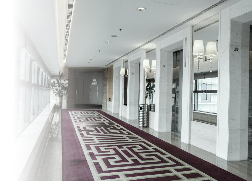 Carpet & floor care
